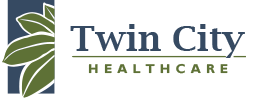 logo twin city